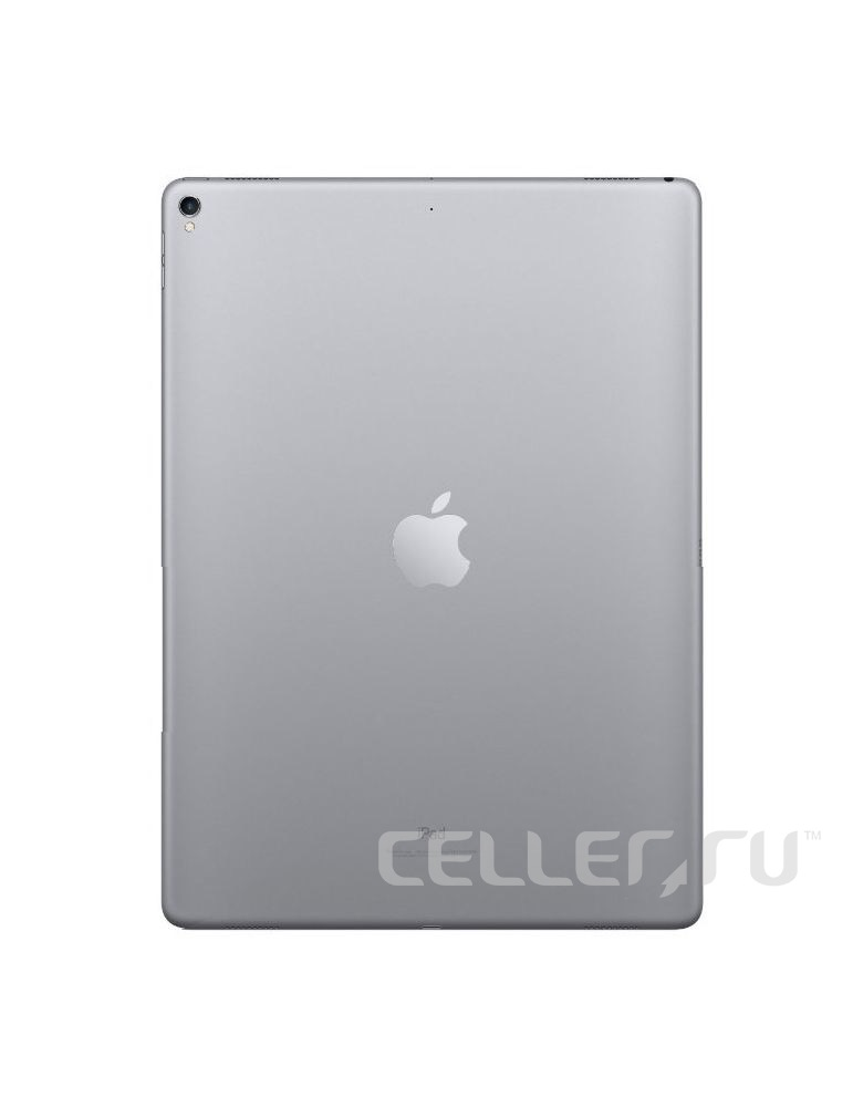 Apple iPad Pro 12.9 (2017) 256Gb Wi-Fi Space Gray