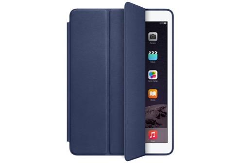 Чехол книжка-подставка Smart Case для iPad Pro 12.9 2018 (Синий)