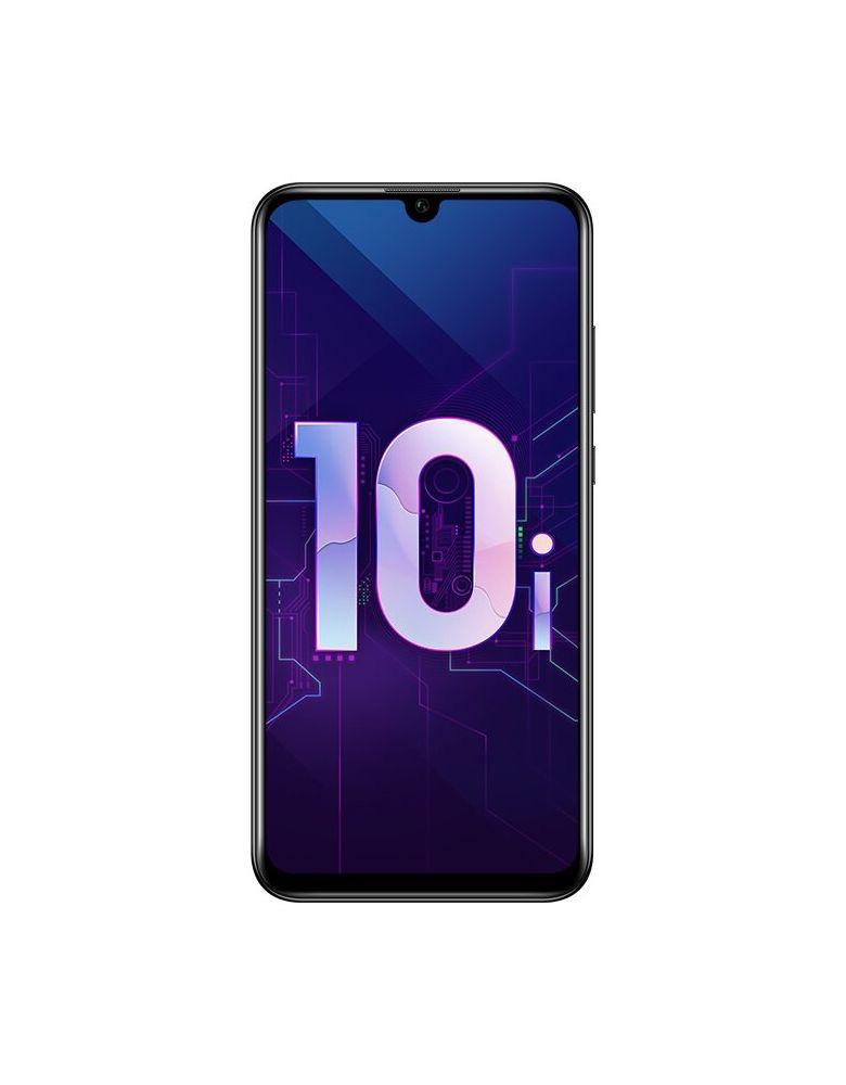 Смартфон HONOR 10i 128GB  Черный