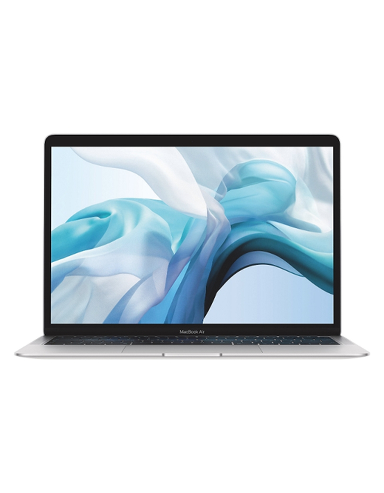 "Ноутбук Apple MacBook Air 13 дисплей Retina с технологией True Tone Mid 2019 (Intel Core i5 8210Y 1600 MHz/13.3""/2560x1600/8GB/128GB SSD/DVD нет/Intel UHD Graphics 617/Wi-Fi/Bluetooth/macOS) Silver"