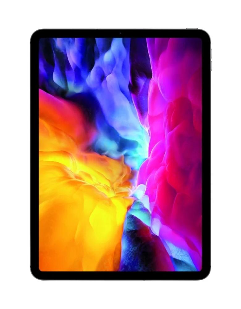 Планшет Apple iPad Pro 11 (2020) 256Gb Wi-Fi Space grey