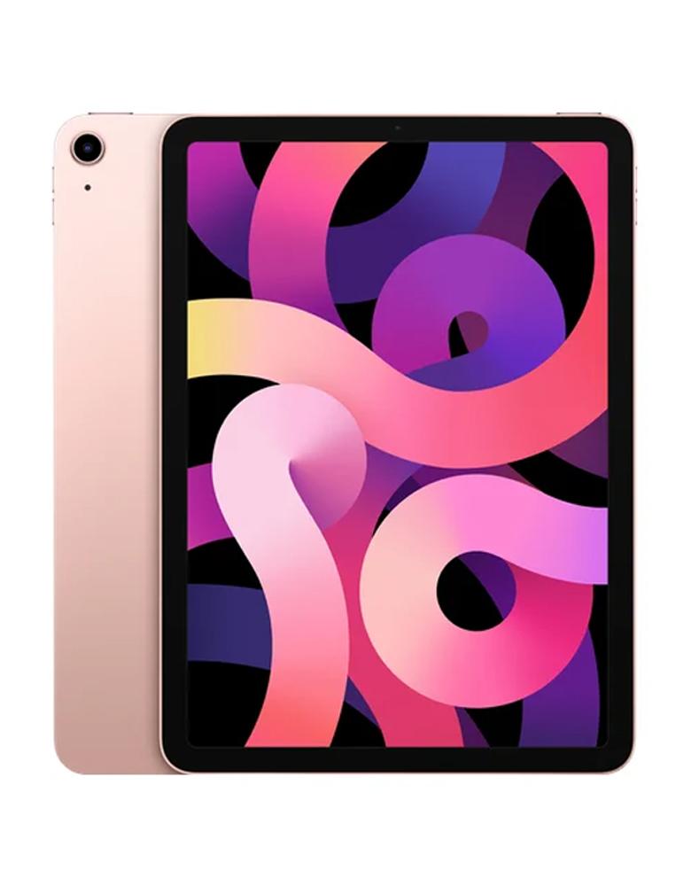 Планшет Apple iPad Air 2020 64Gb Wi-Fi + Cellular Rose gold