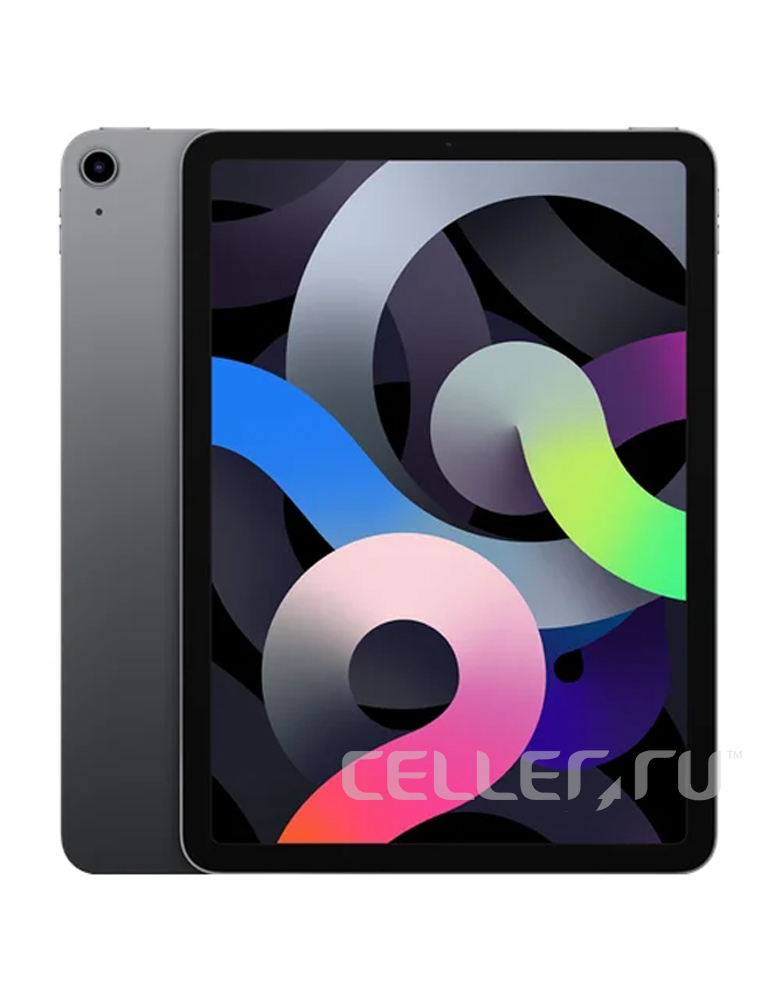 Планшет Apple iPad Air 2020 64Gb Wi-Fi + Cellular Space Grey