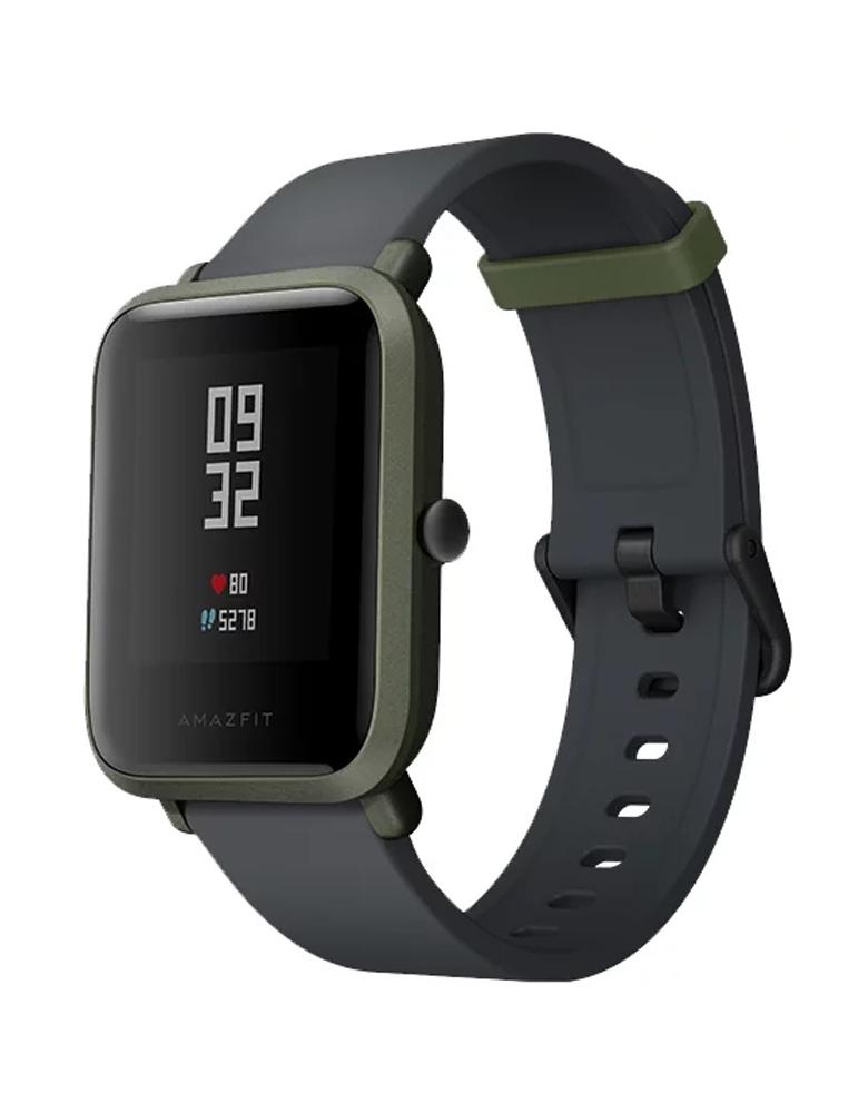 Часы Amazfit Bip Зеленые