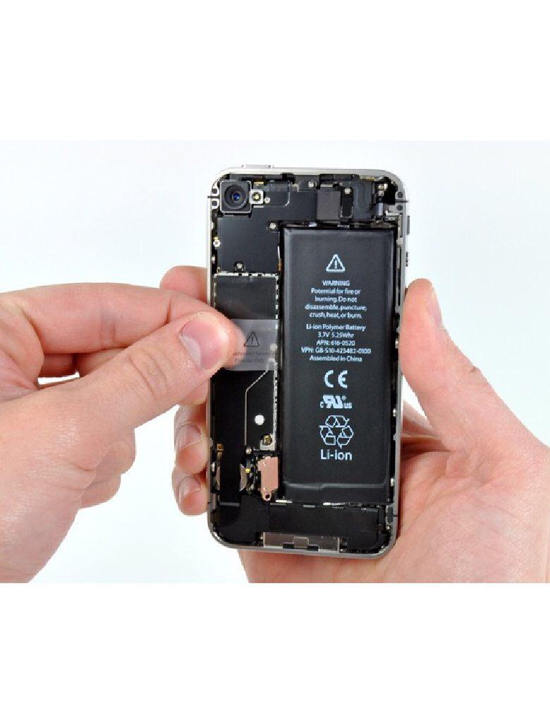 iPhone 4 Замена Акб