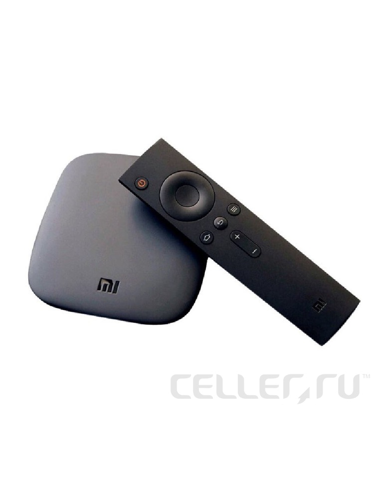 Медиаплеер Xiaomi Mi Box 3C