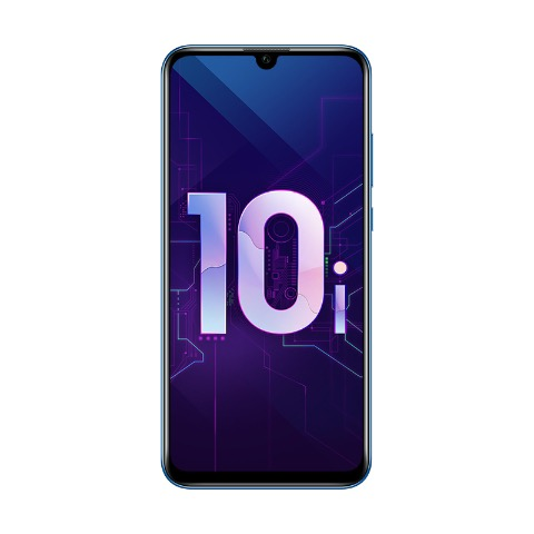 Смартфон Honor 10i 128GB Black