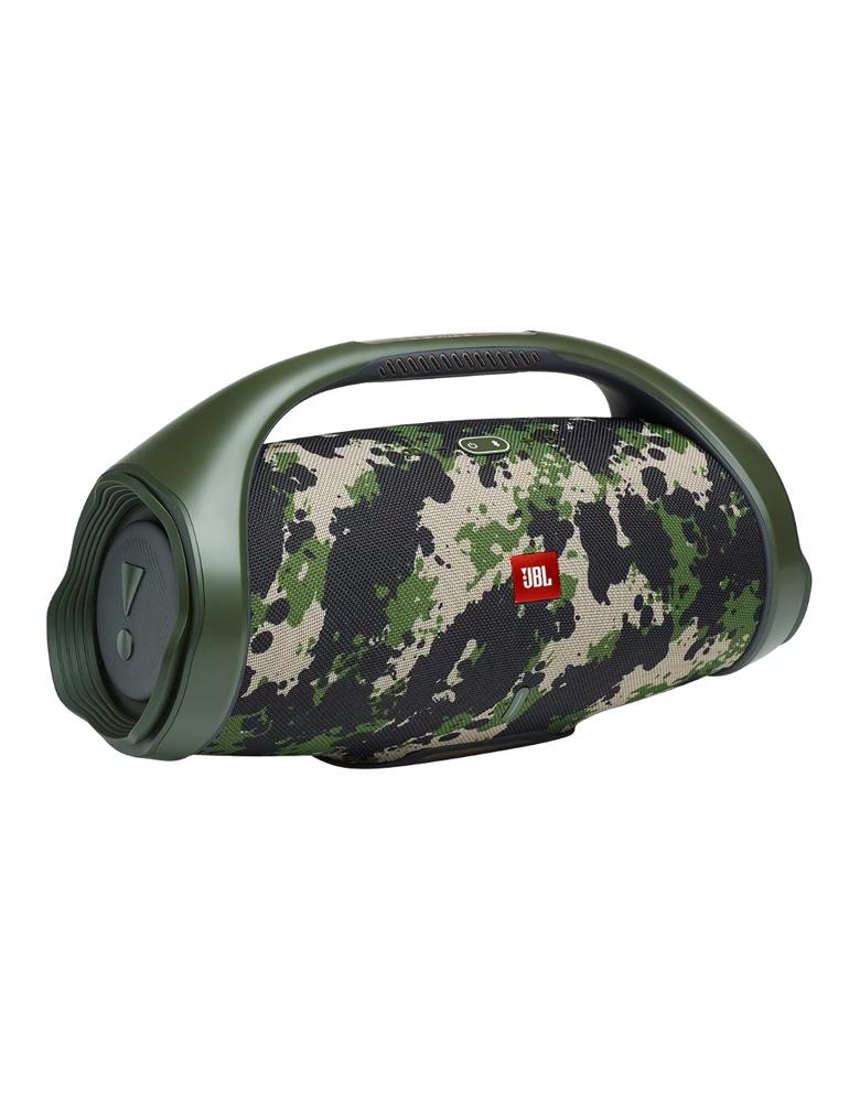 Портативная акустика JBL Boombox 2 Squad