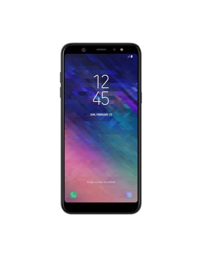 Samsung Galaxy A6+ 32GB Black
