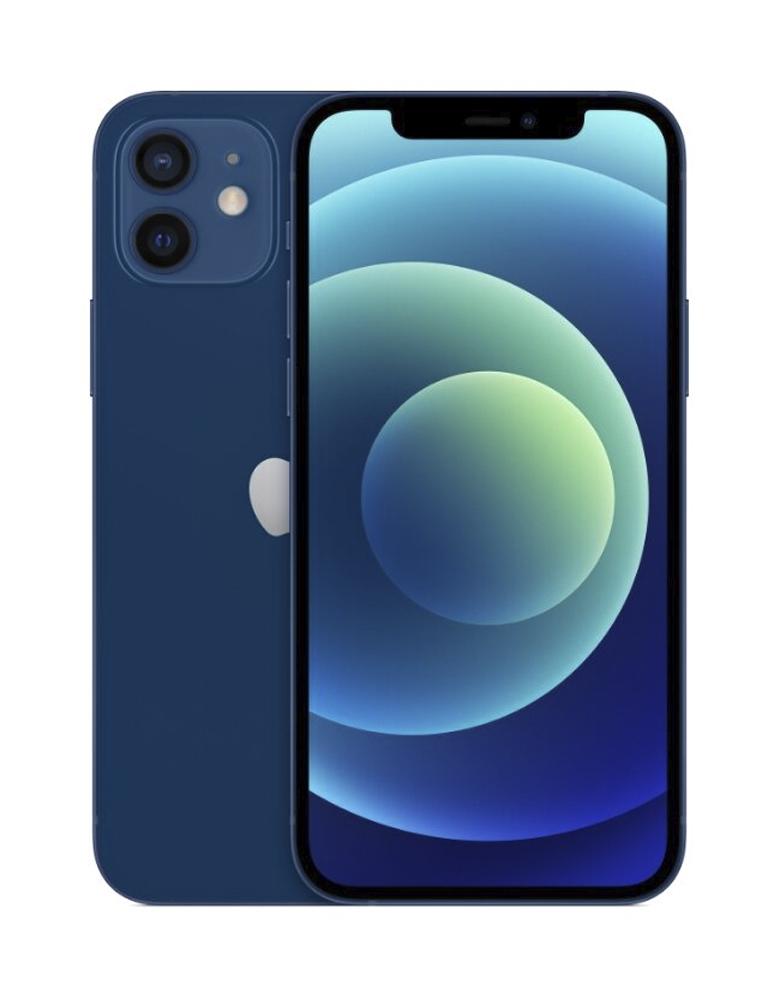 Смартфон Apple iPhone 12 256GB синий