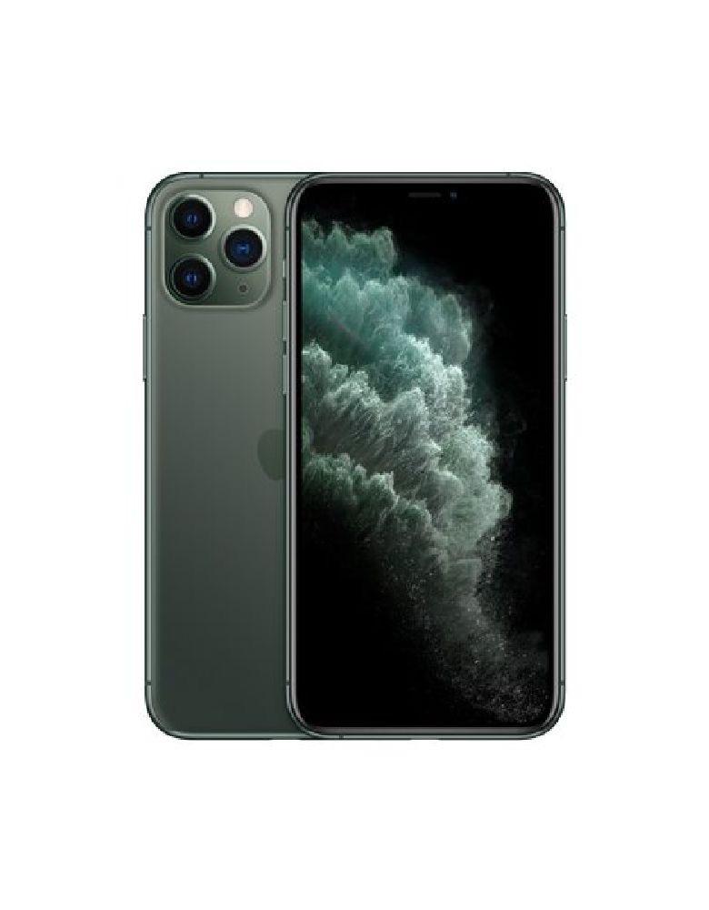Смартфон Apple iPhone 11 Pro 64GB Midnight Green
