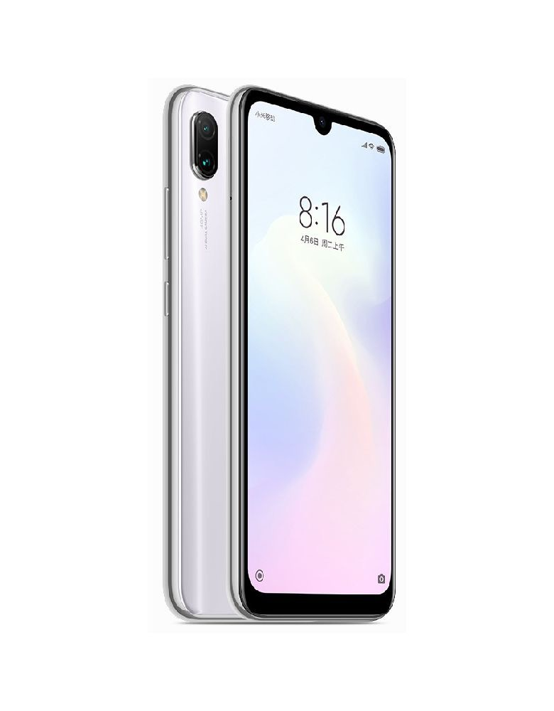 Xiaomi Redmi Note 7 3/32GB White