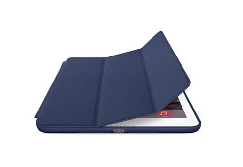 Чехол книжка-подставка Smart Case для iPad Pro 11 2018 (Синий)