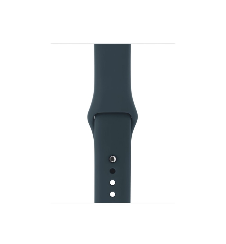 42mm Dark Teal Sport Band