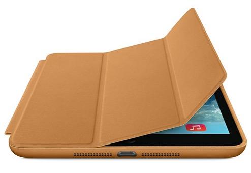 Чехол книжка-подставка Smart Case для iPad Pro 11 2018 (Светло-Коричневый)