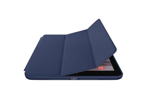 Чехол книжка-подставка Smart Case для iPad Air (Синий)