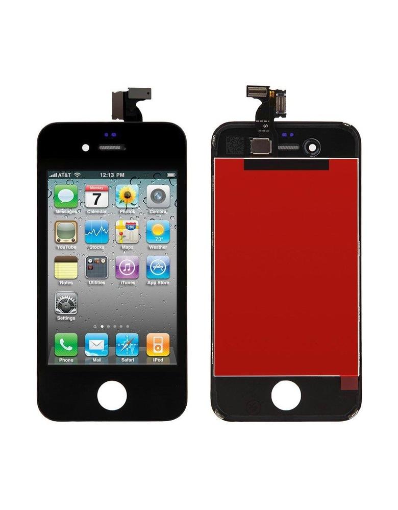 iPhone 4 Замена дисплея Аналог(Ааа)