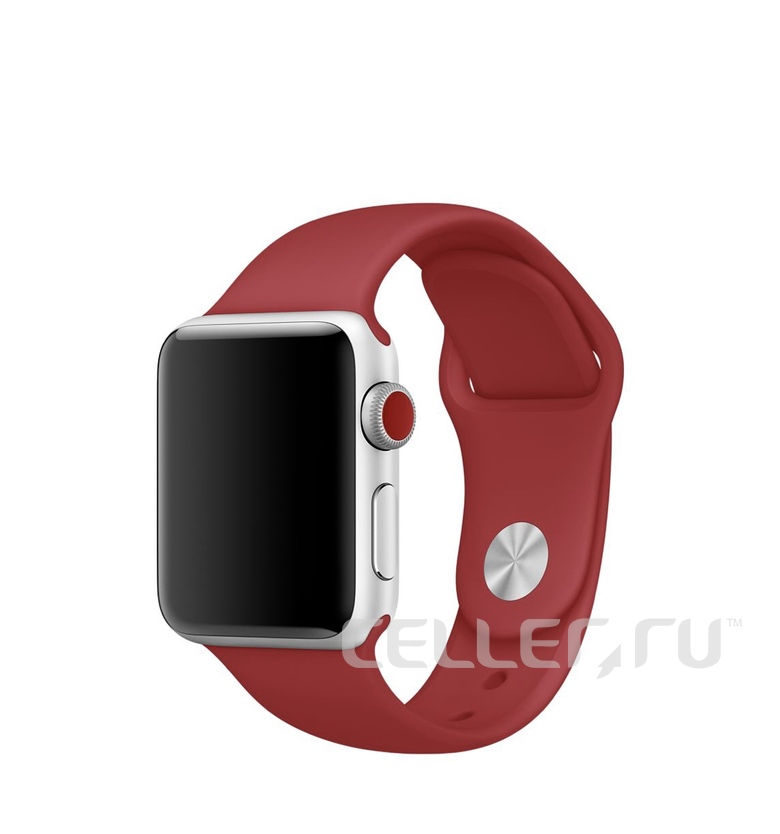 42mm (PRODUCT)RED Sport Band