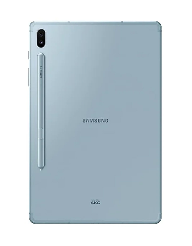 Планшет Samsung Galaxy Tab S6 10.5 SM-T865 128Gb (2019) голубой