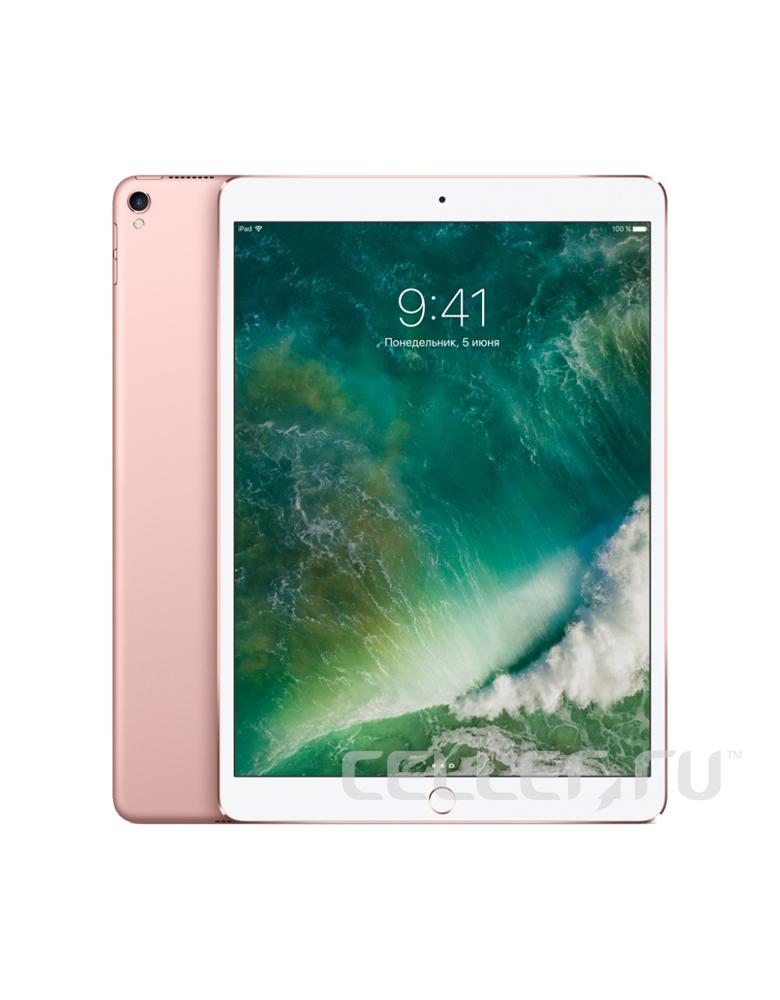 Apple iPad 9.7 32Gb Wi-Fi + Cellular Rose Gold