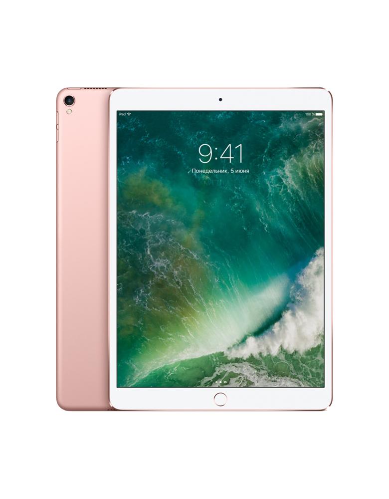 Apple iPad Pro 9.7 32Gb Wi-Fi + Cellular Rose Gold