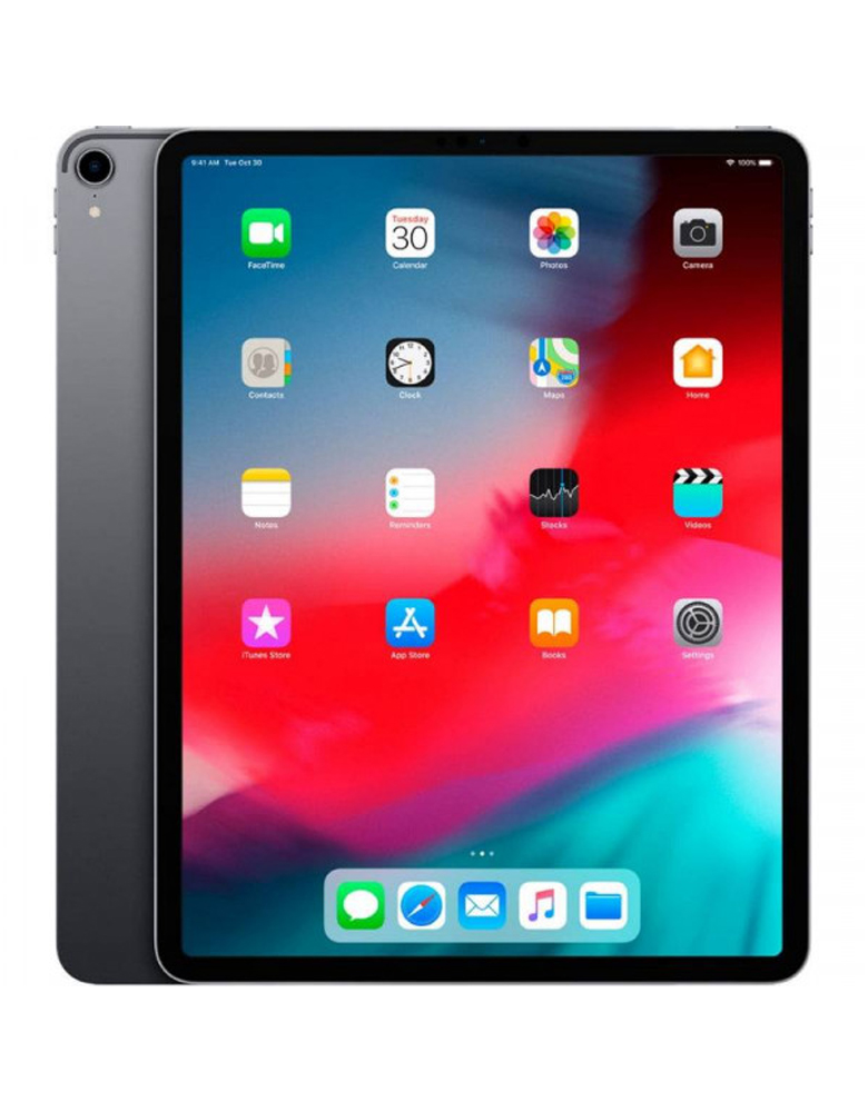 Планшет Apple iPad Pro 12.9 (2018) 256Gb Wi-Fi Space Grey