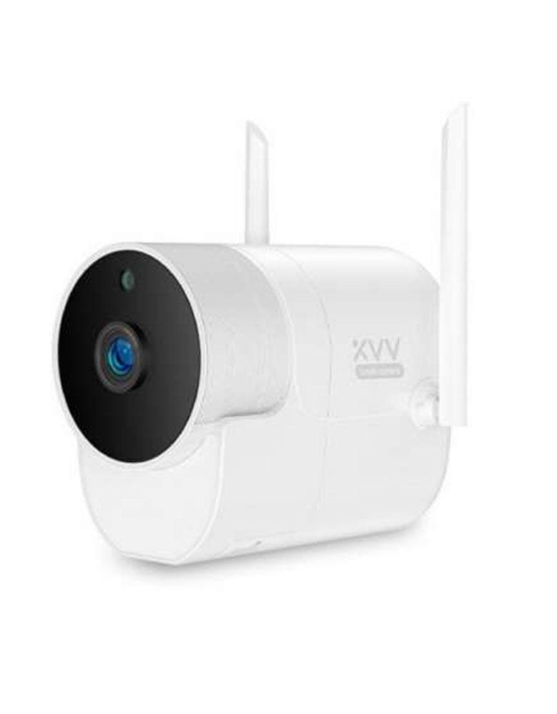 Сетевая камера Xiaomi Xiaovv 1080P White