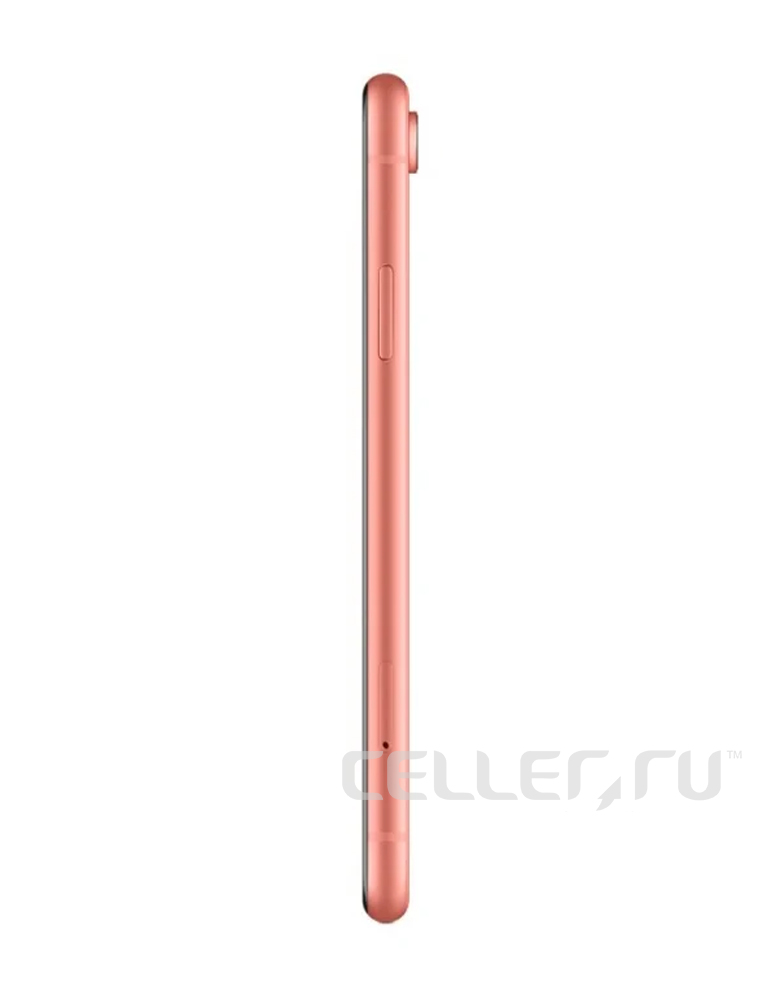 Смартфон Apple iPhone Xr 64GB Коралл