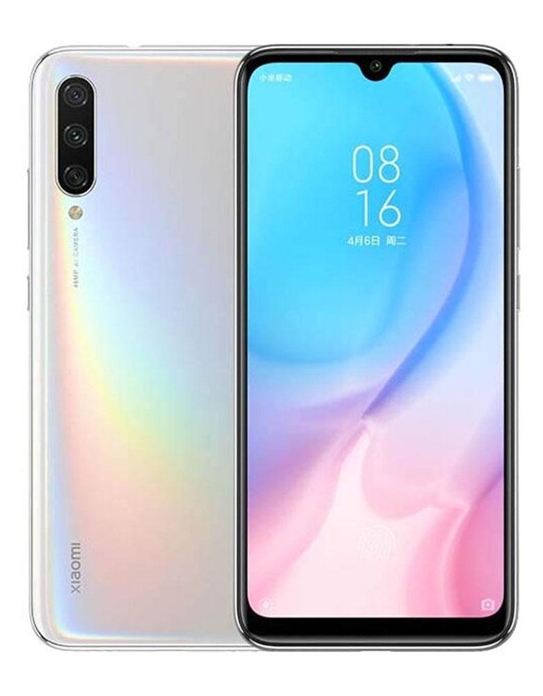 Смартфон Xiaomi Mi 9 Lite 6/64 Gb White