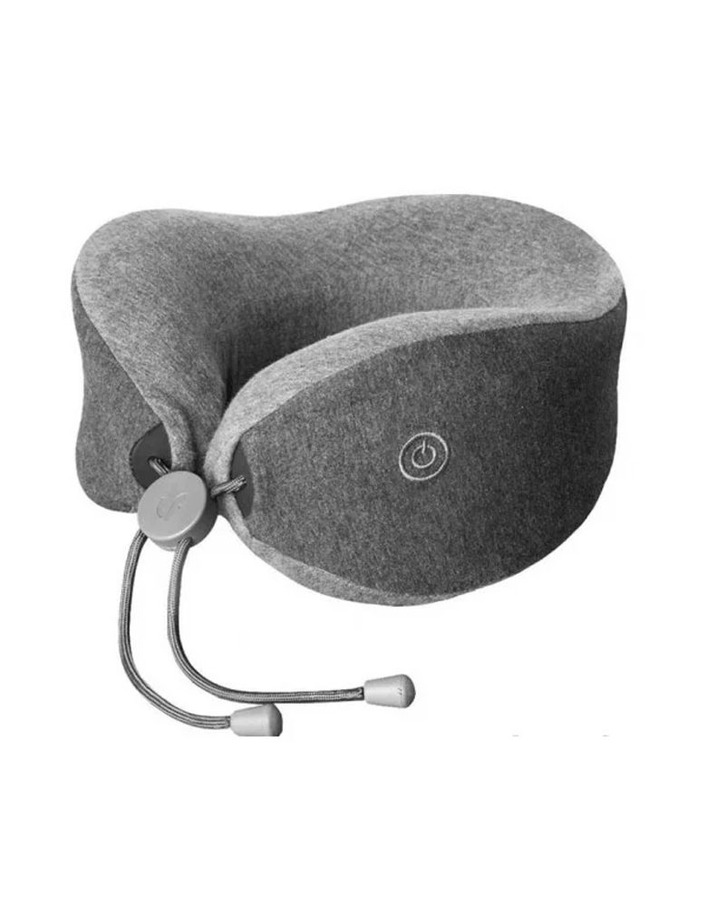 Xiaomi массажная подушка LeFan Comfort-U Pillow Massager LRS100 26.5x24x10 см