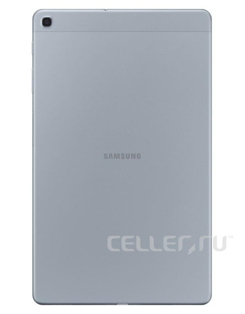 Планшет Samsung Galaxy Tab A 10.1 SM-T515 32Gb White
