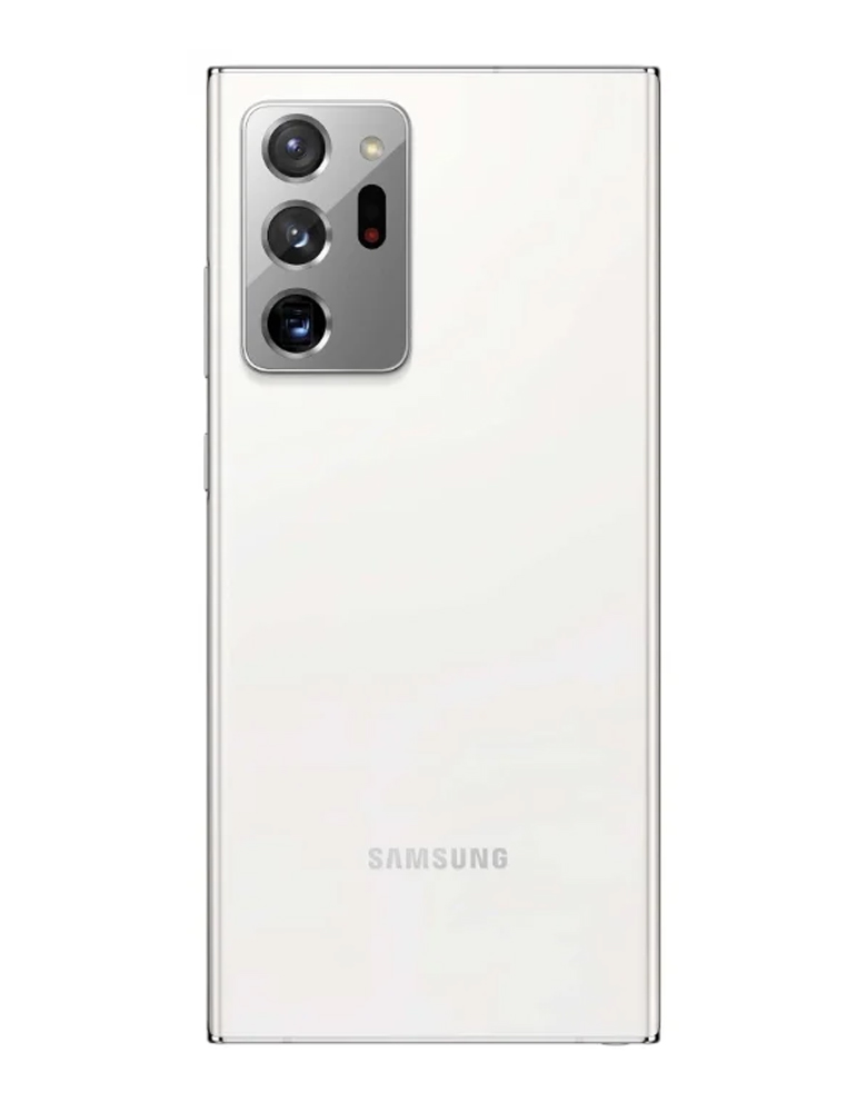 Смартфон Samsung Galaxy Note 20 Ultra 8/256GB Белый