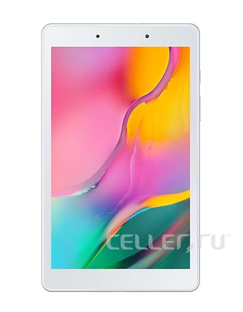 Планшет Samsung Galaxy Tab A 8.0 SM-T295 32Gb (2019) Серебристый