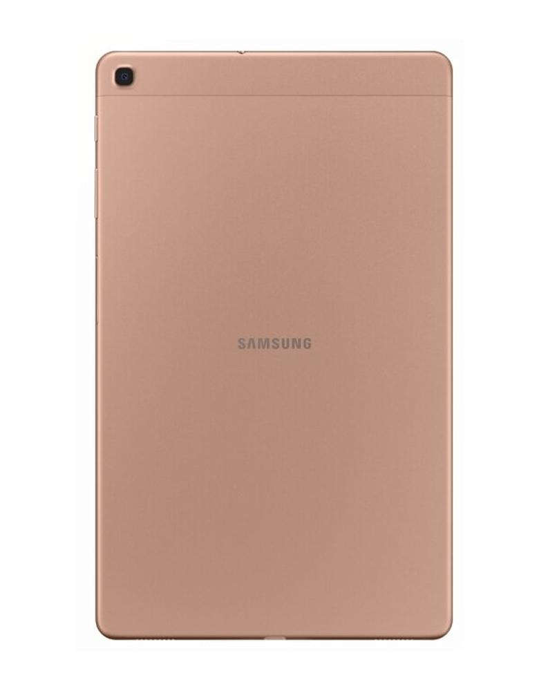 Планшет Samsung Galaxy Tab A 10.1 SM-T515 32Gb (2019) Золотистый
