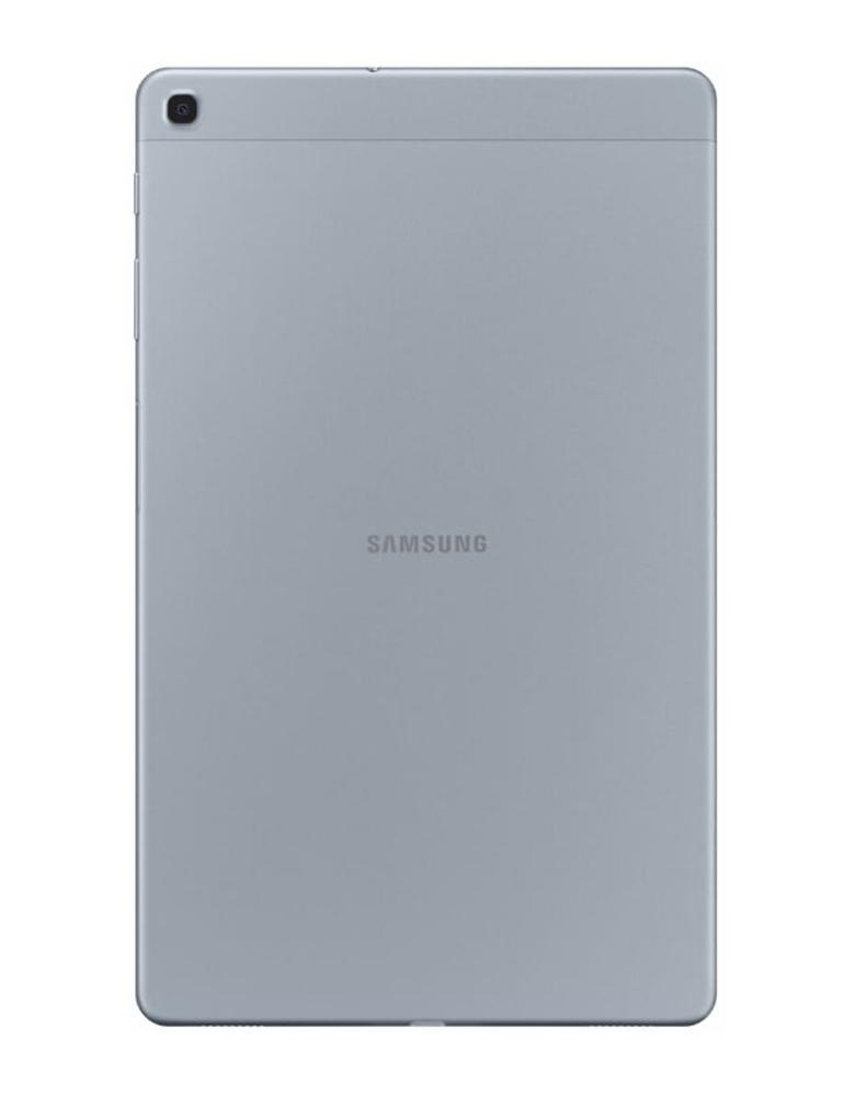Планшет Samsung Galaxy Tab A 10.1 SM-T515 32Gb (2019) Серебристый