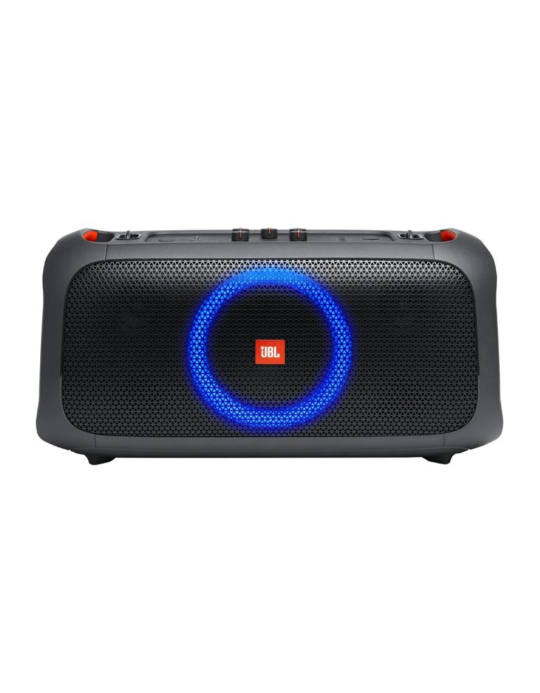Портативная акустика JBL PartyBox On-The-Go Черная