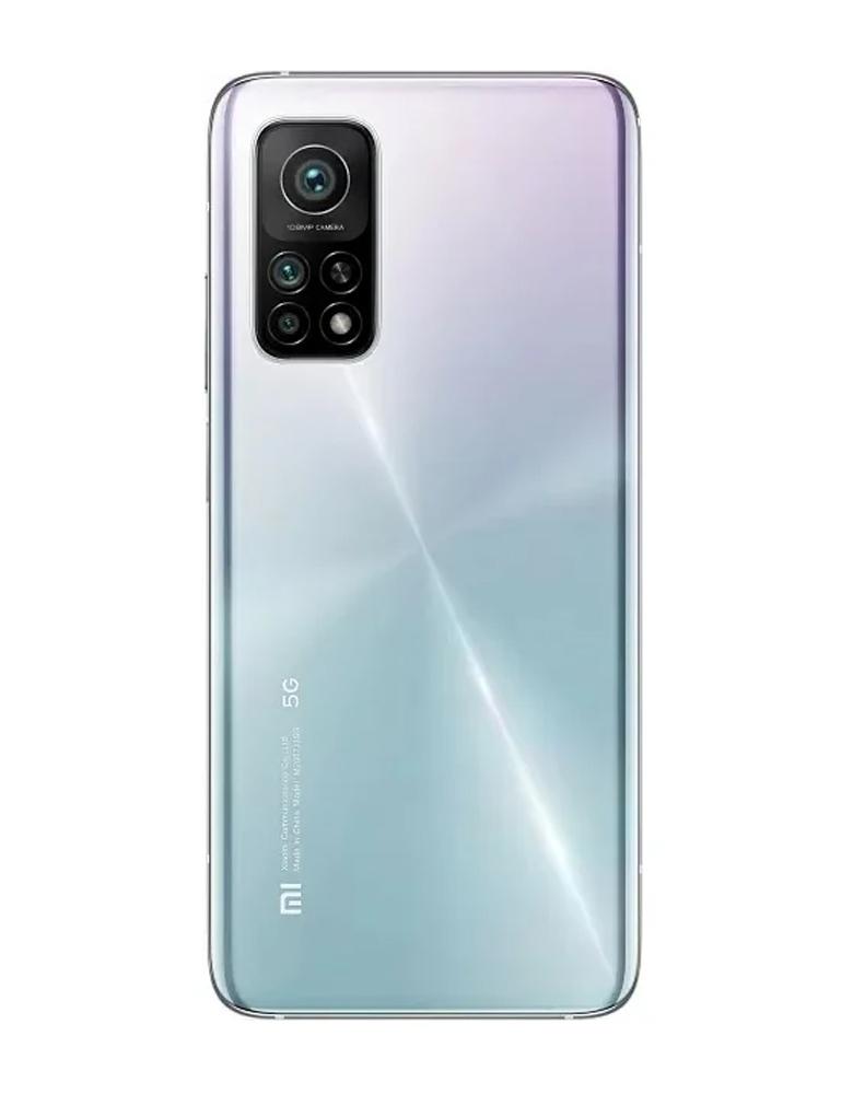 Смартфон Xiaomi Mi 10T Pro 8/256GB Арктический синий
