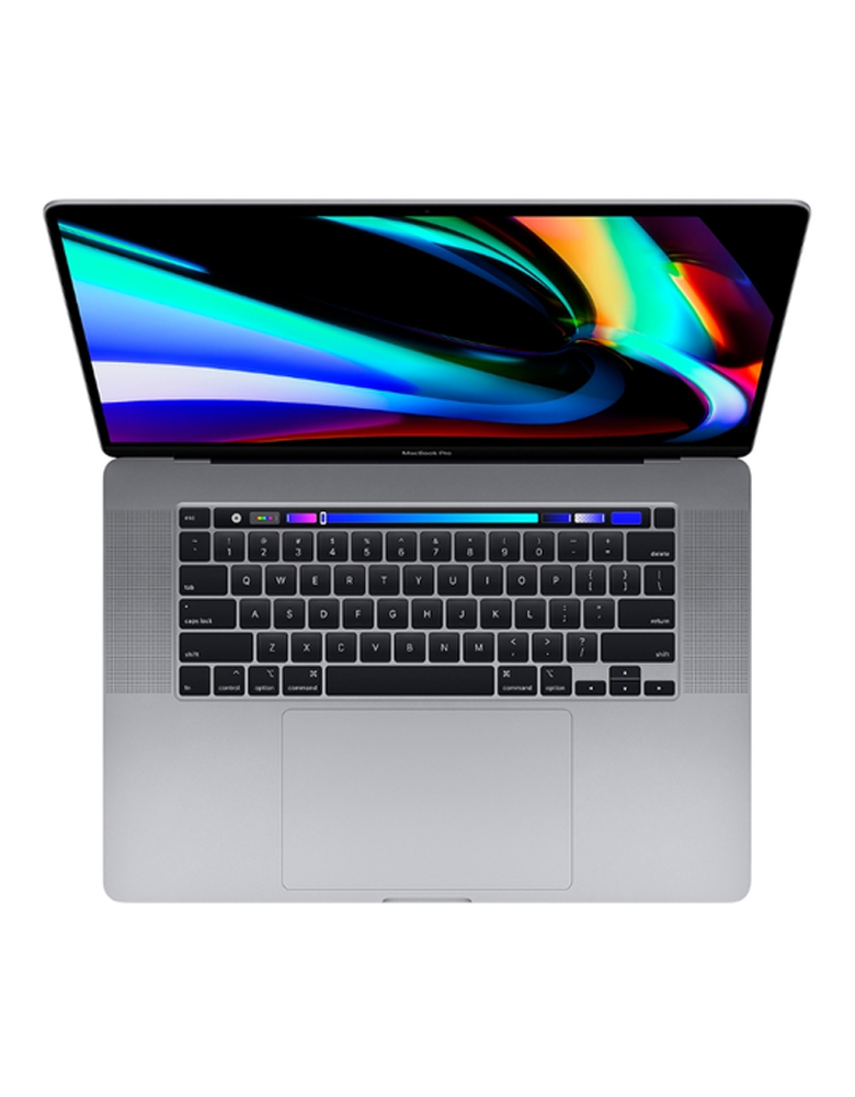 "Apple MacBook Pro 16"" 6 Core i7 2,6 ГГц, 16 ГБ, 512 ГБ, AMD RPro 5300M, Touch Bar, Space Grey"