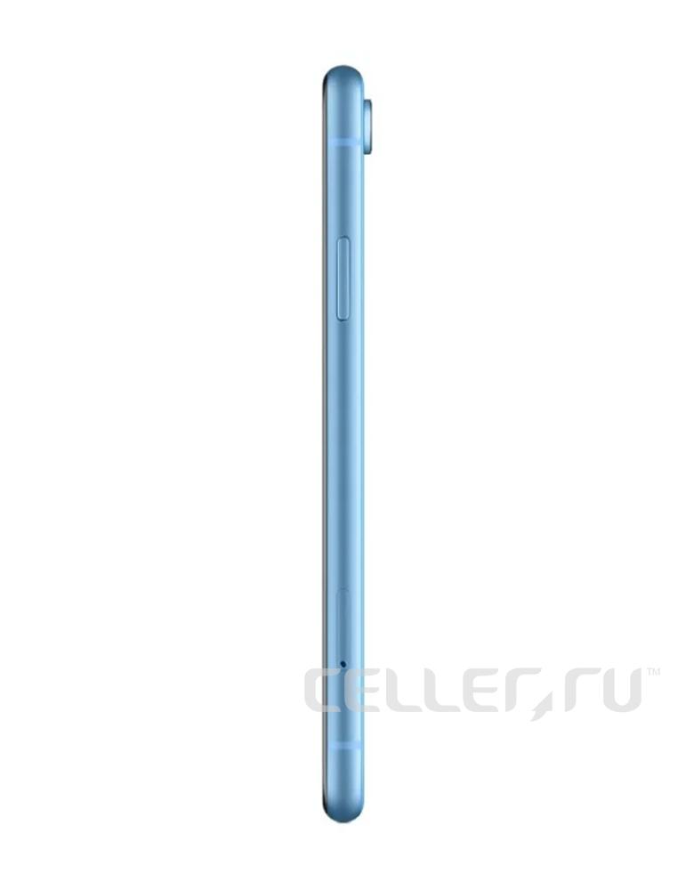 Смартфон Apple iPhone Xr 128GB Синий