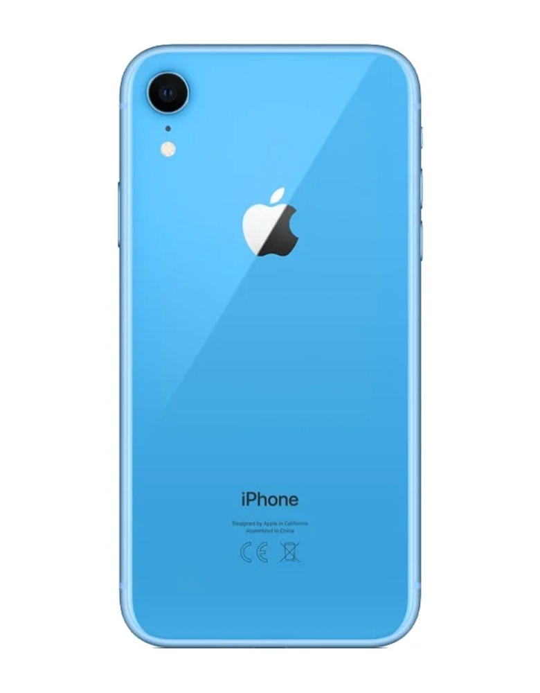 Смартфон Apple iPhone Xr 128GB Синий