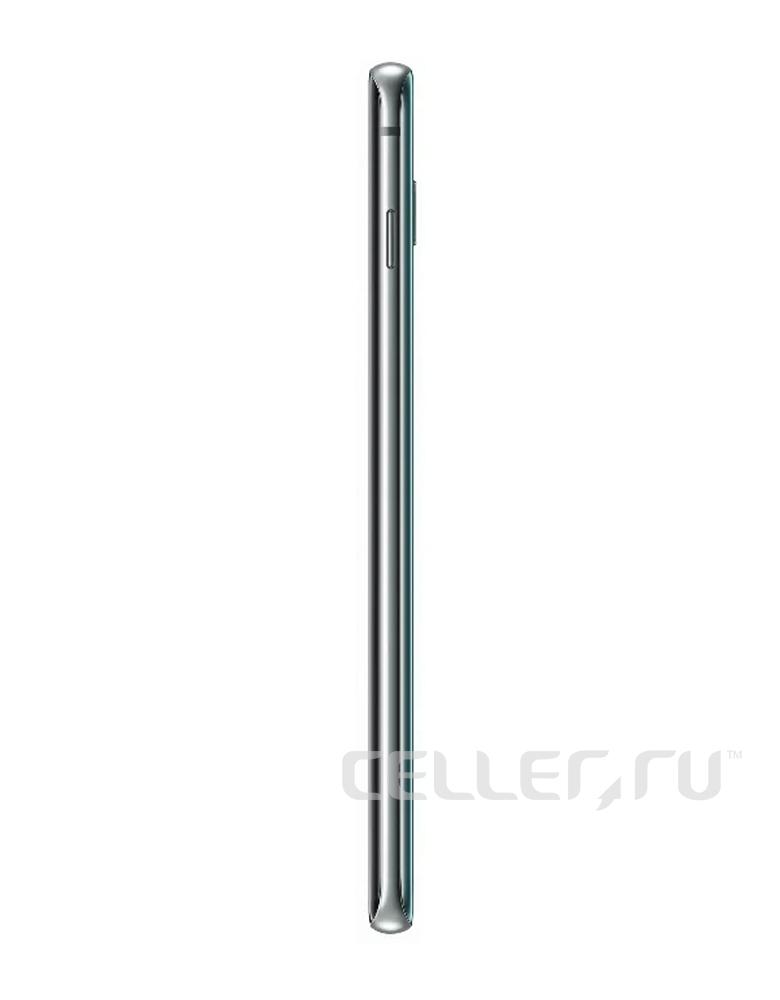 Смартфон Samsung Galaxy S10 8/128GB Аквамарин
