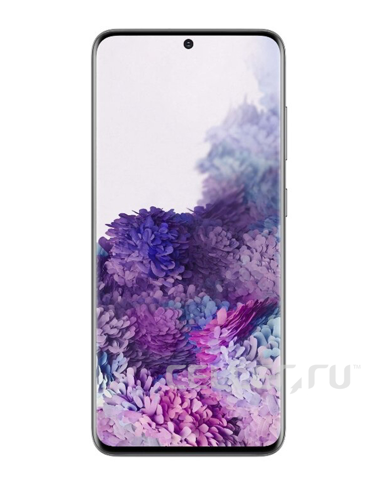 Смартфон Samsung Galaxy S20 Серый