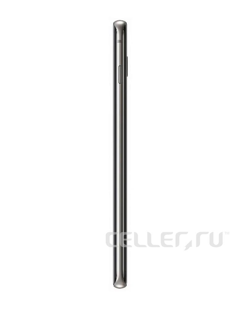 Смартфон Samsung Galaxy S10 8/128GB Оникс