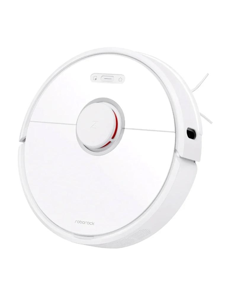 Робот-пылесос Roborock S6/T6 Белый