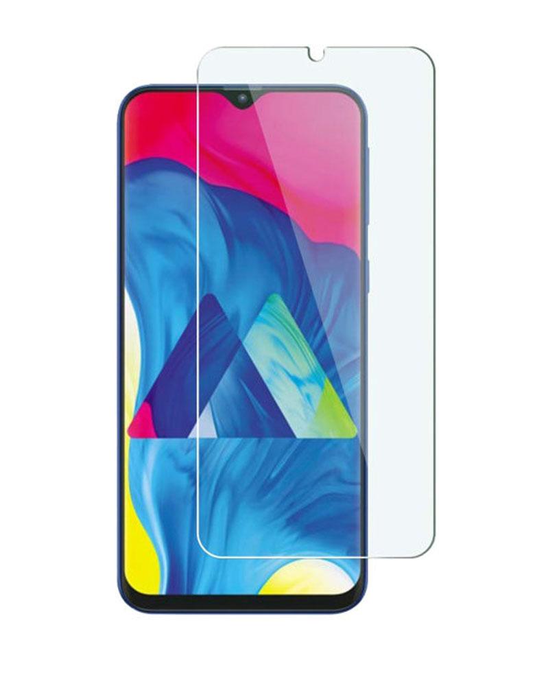 Защитное стекло для Samsung Galaxy A10 прозрачное
