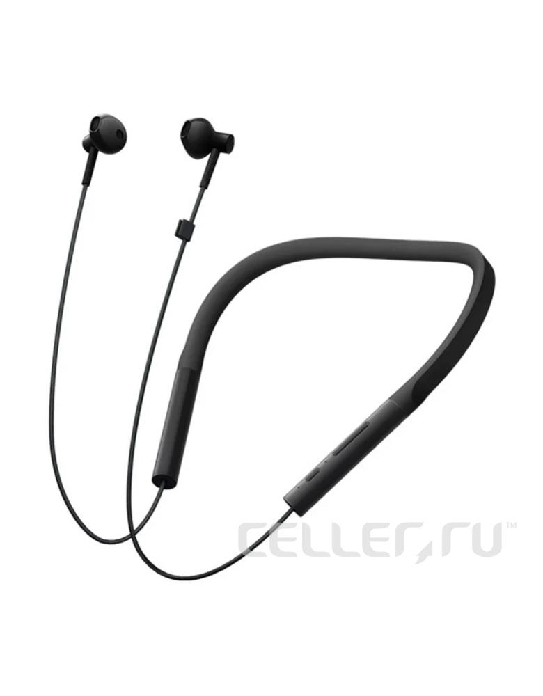 Беспроводные наушники Xiaomi Mi Collar Bluetooth Headset Youth