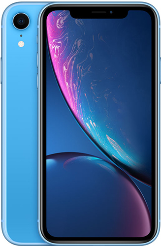 Apple iPhone Xr 256GB Blue