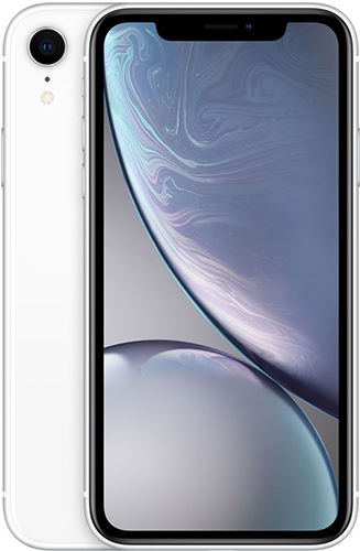 Apple iPhone Xr 128GB White