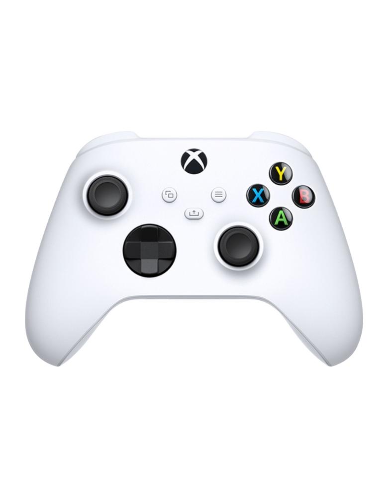 Геймпад Microsoft Xbox Series Robot White