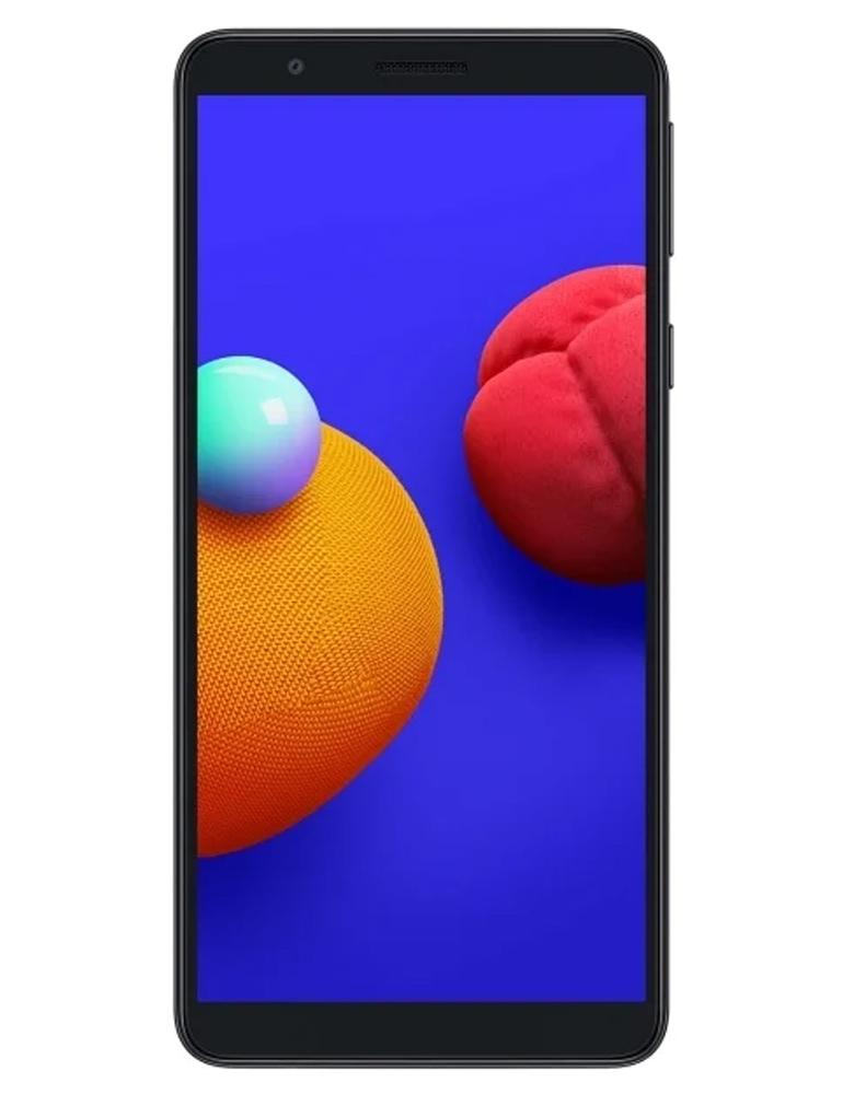 Смартфон Samsung Galaxy A01 Core 16GB Черный